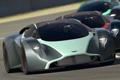 2014 Aston Martin DP-100 Vision Gran Turismo Concept