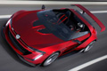 2014 Volkswagen GTI Roadster Concept