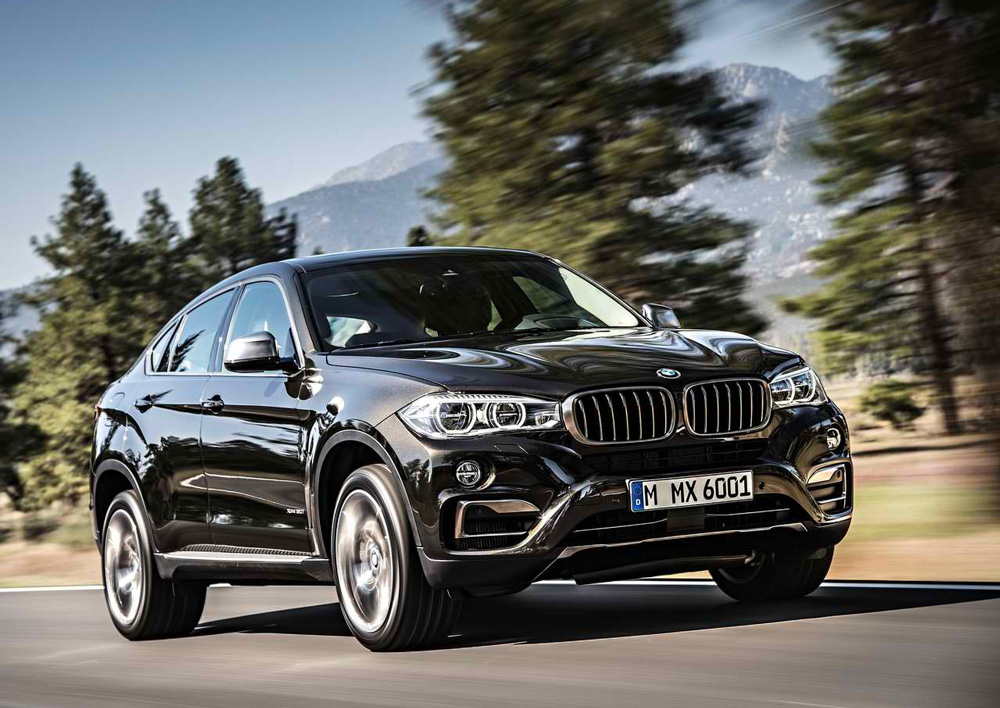 2015 bmw x6 review pictures mpg. Black Bedroom Furniture Sets. Home Design Ideas