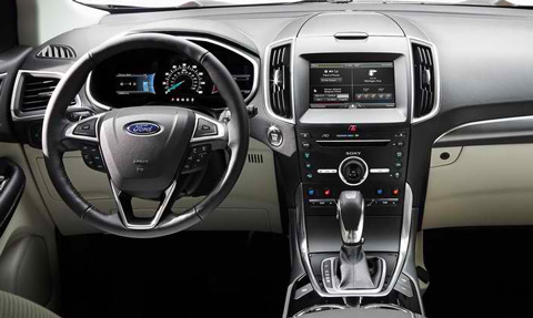 2015-Ford-Edge-cockpit-D