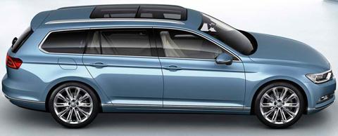2015-Volkswagen-Passat-Variant-handsome-B