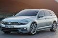 2015 Volkswagen Passat Variant