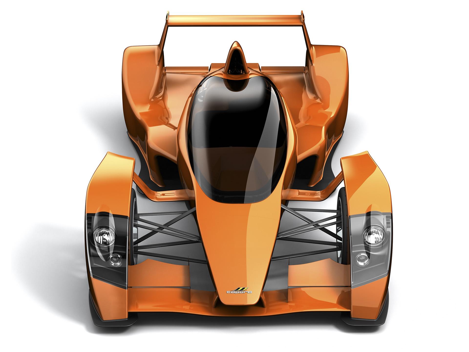 Caparo T1 Only 500 KG