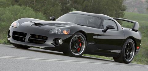 Hennessey Viper Venom 700NM Rare Special Edition