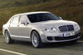 2009 Bentley Continental Flying Spur Speed
