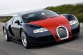 2009 Bugatti 16.4 Veyron Fbg par Hermes