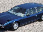 Lamborghini Espada, a True Four-Seater