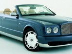 Bentley Arnage Drophead Coupe Concept