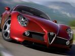 2007 Alfa Romeo 8C Competizione