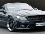 2009 Kicherer Mercedes-Benz SL 63 RS