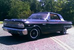 Used Ford Fairlane