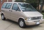 Used Ford Aerostar