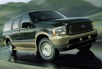 Used Ford Excursion