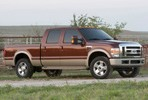 Used Ford F-250