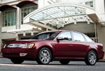 Used Ford Five Hundred