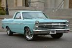Used Ford Ranchero