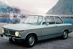 Used BMW 2002