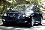 Used BMW 5-Series