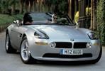 Used BMW Z8