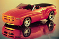 1997 Dodge Dakota Sidewinder Concept
