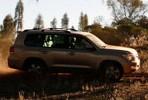 Used Toyota Land Cruiser