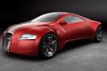 2006 Audi R-Zero Concept