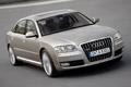 2008 Audi A8 L W12