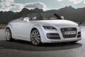 2008 Audi TT Clubsport Quattro Concept