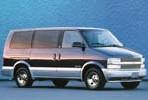 Used Chevrolet Astro