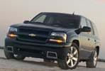 Used Chevrolet Blazer