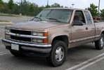 Used Chevrolet C/K