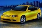 Used Chevrolet Cavalier