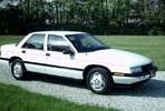 Used Chevrolet Corsica