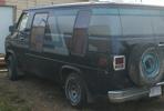 Used Chevrolet G20 Van