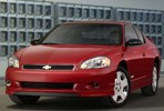 Used Chevrolet Monte Carlo