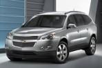 Used Chevrolet Traverse