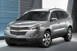 Used Chevrolet Traverse for Sale: Buy Cheap Pre-Owned Chevy Traverse