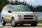 Used Chevrolet Uplander