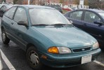 Used Ford Aspire