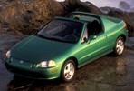 Used Honda Del Sol