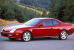 Used Honda Prelude