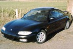 Used Mazda MX-6