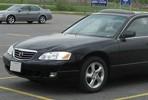 Used Mazda Millenia