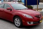 Used Mazda Mazda6