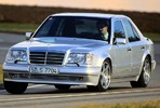 Used Mercedes-Benz 500-Series