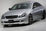 Used Mercedes Benz CLS-Class