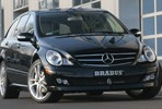 Used Mercedes-Benz R-Class