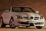 Used Mercedes-Benz SLK-Class