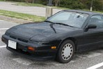 Used Nissan 240SX