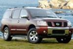 Used Nissan Armada